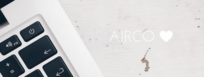 Vluchten voor het benauwde weer: van airco, naar airco, naar airco