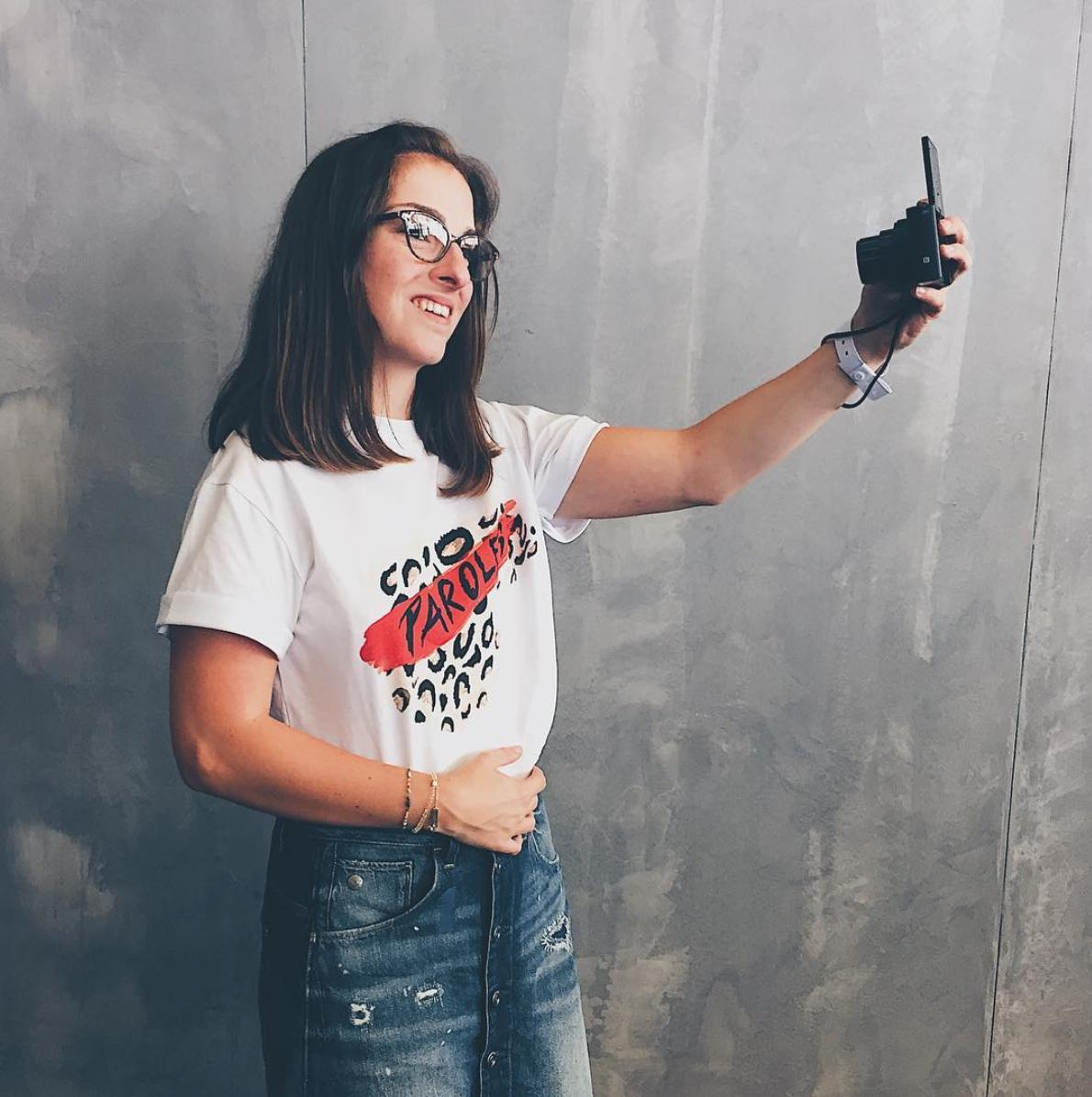 Vloggen met een beperking: daar had ik niet aan gedacht