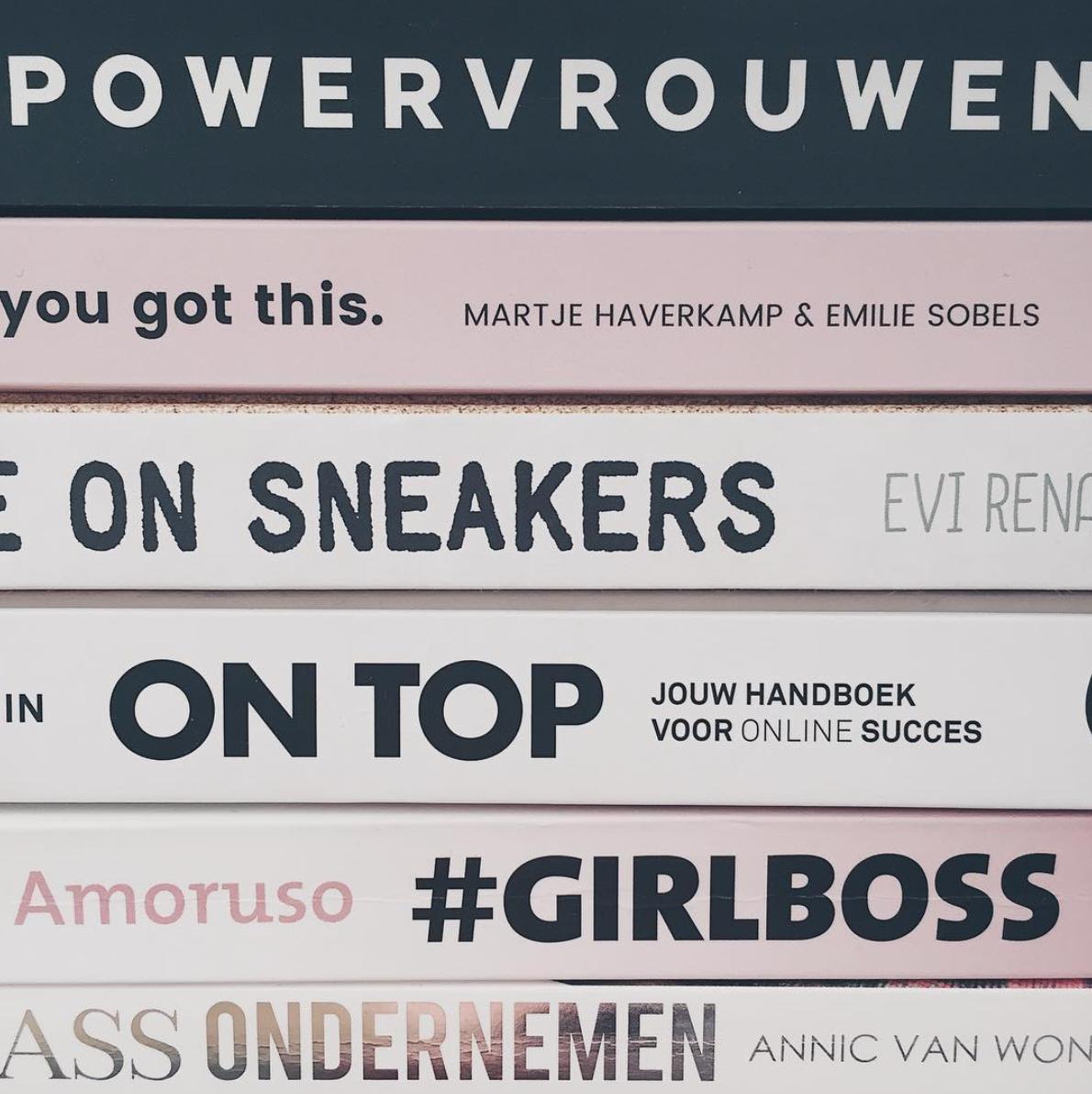 Meisjes met ambitie en een beperking