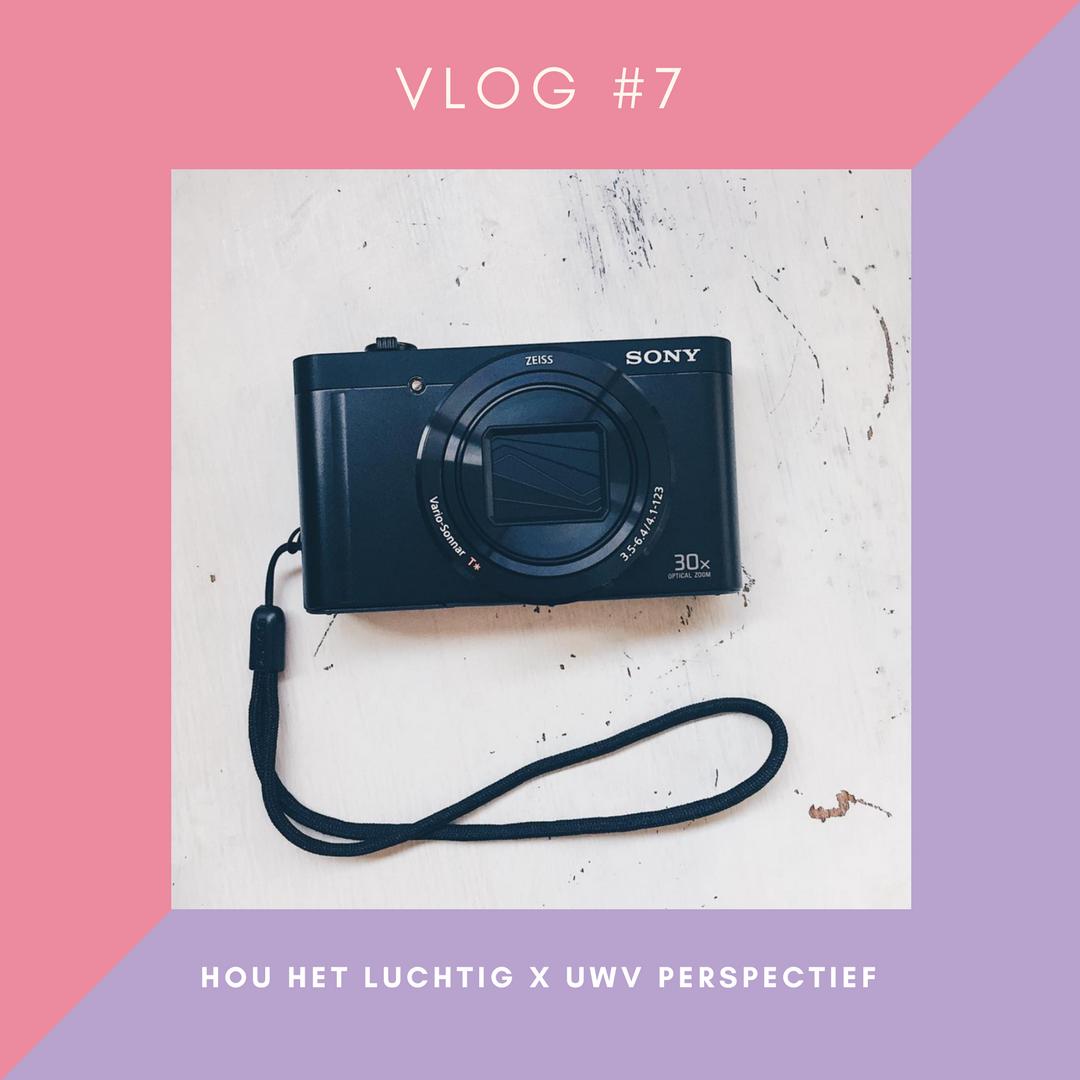 3 tips om sociaal contact te onderhouden! Vlog UWV Perspectief #7