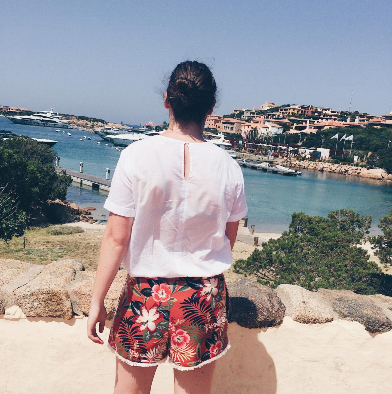 Reizen met een beperking: een fantastische vakantie in Sardinië