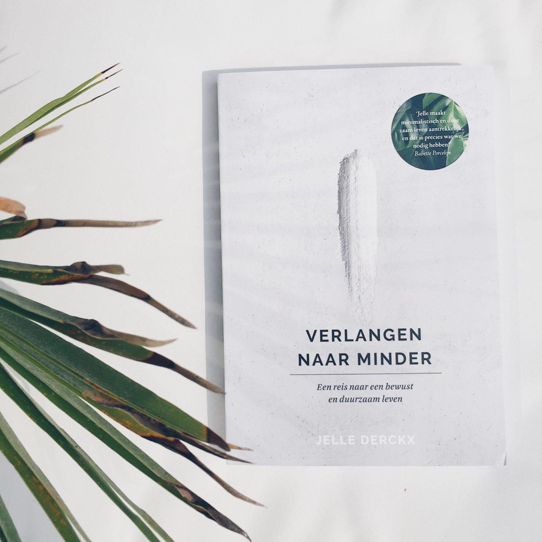 Review Verlangen naar Minder van Jelle Derckx, oprichter growthtinkers #8