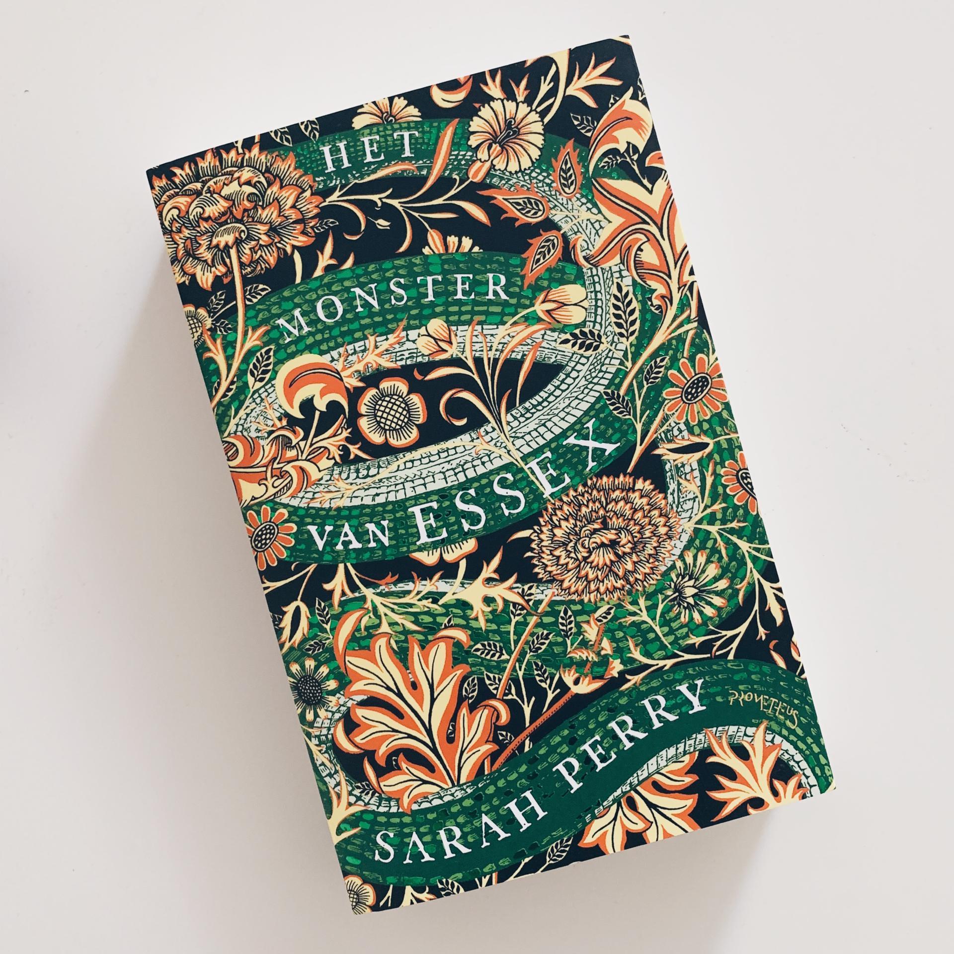 gelezen boeken oktober 2018