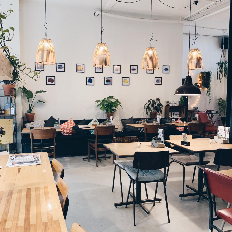 De leukste & gezelligste (flex)werkplekken in Tilburg
