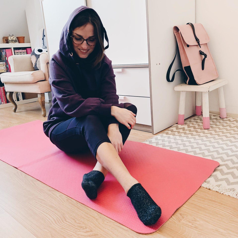 3 fijne scoliose oefeningen voor thuis & een beetje extra motivatie