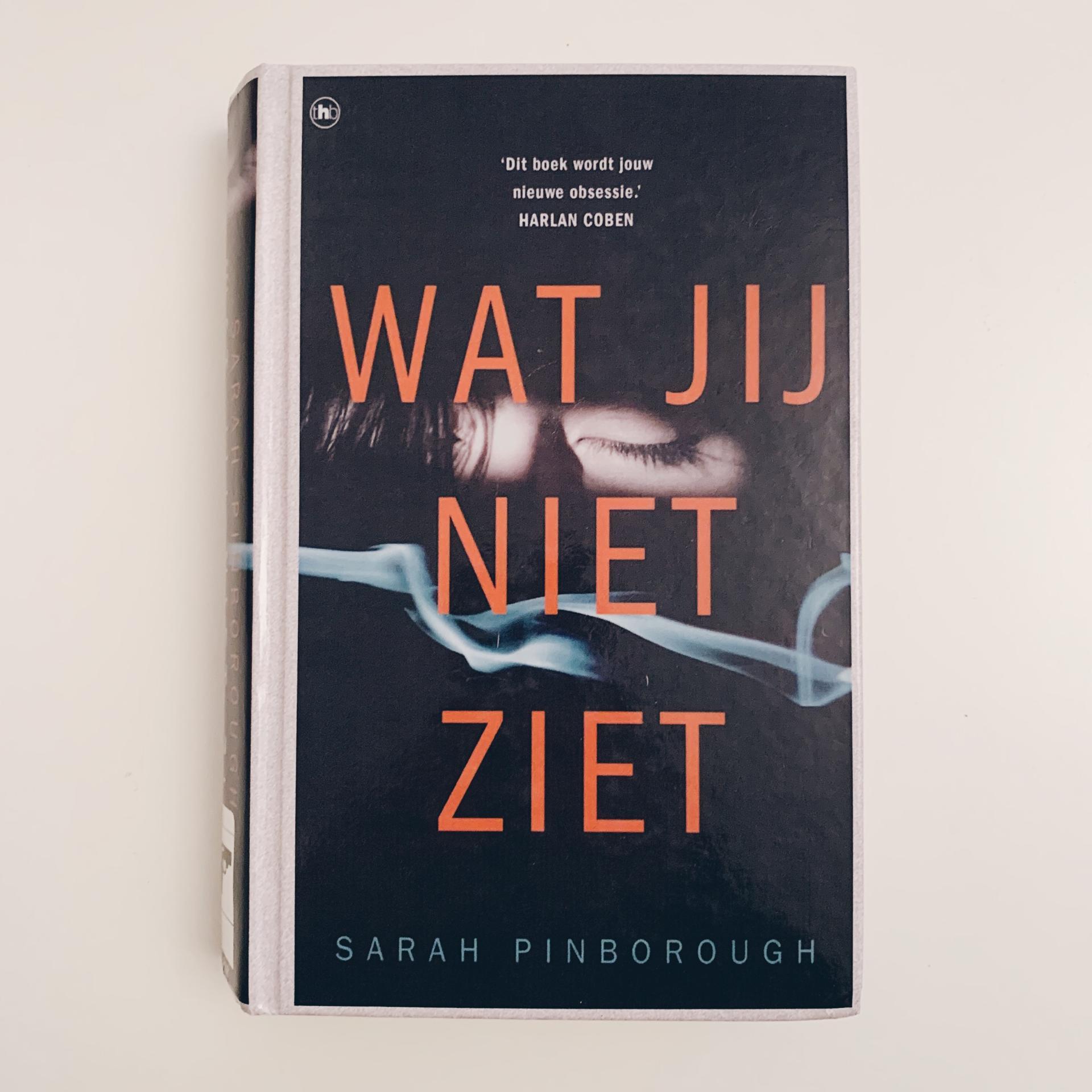 Boeken van februari