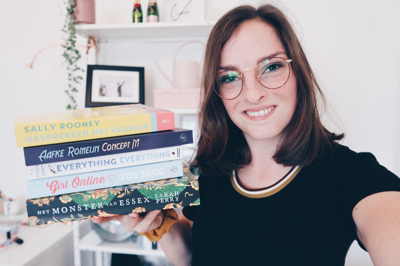 boeken over chronische ziekte