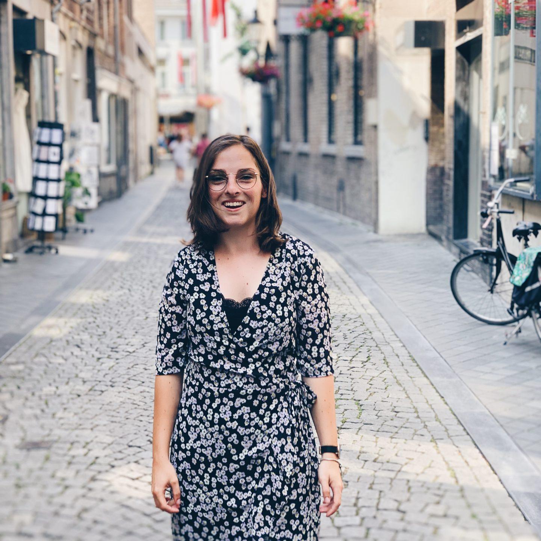 bloggen met chronische ziekte