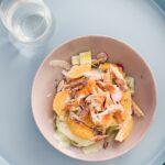 FODMAP vriendelijke salade
