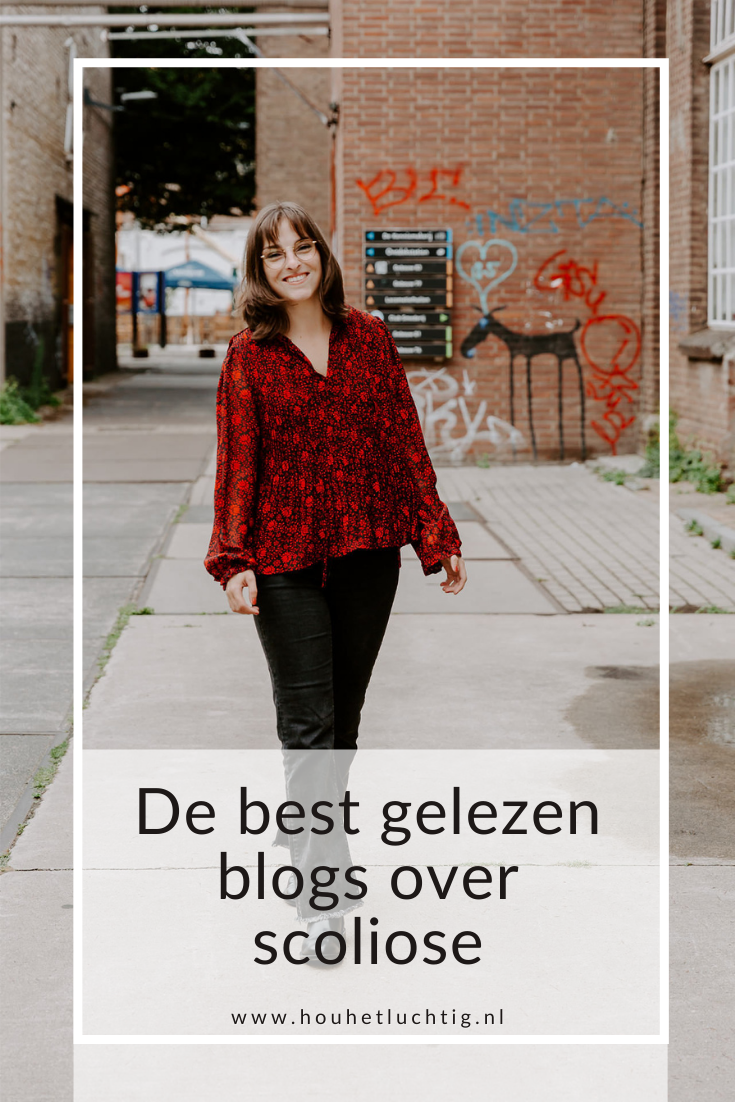 beste gelezen blogs over scoliose