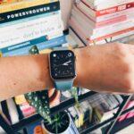 Apple Watch voor een longpatiënt