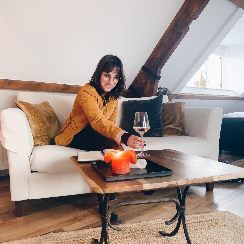 Workation Den Haag: in een te leuke Airbnb en vlakbij het strand!