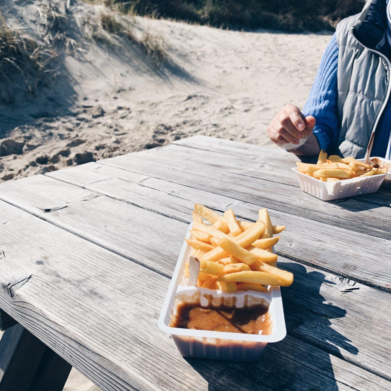 Workation Nederlandse kust - Breskens